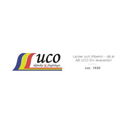 UCO Skånska Färgbolaget